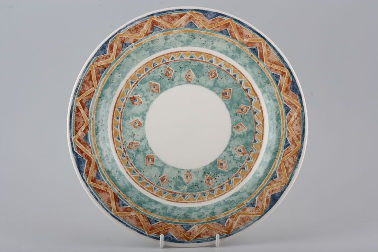 Churchill - Ports of Call - Kabul - Dinner Plate