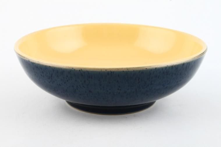 Denby - Cottage Blue - Oatmeal / Cereal / Soup