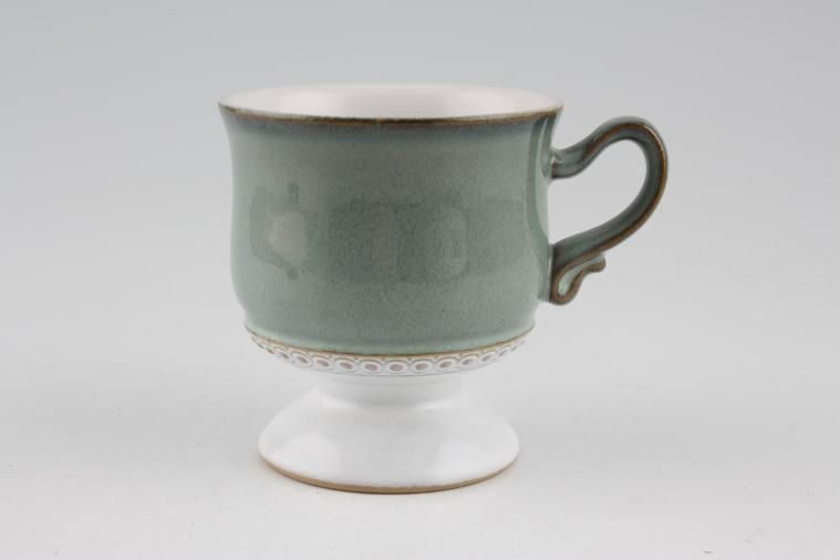 Denby - Venice - Coffee Cup - footed