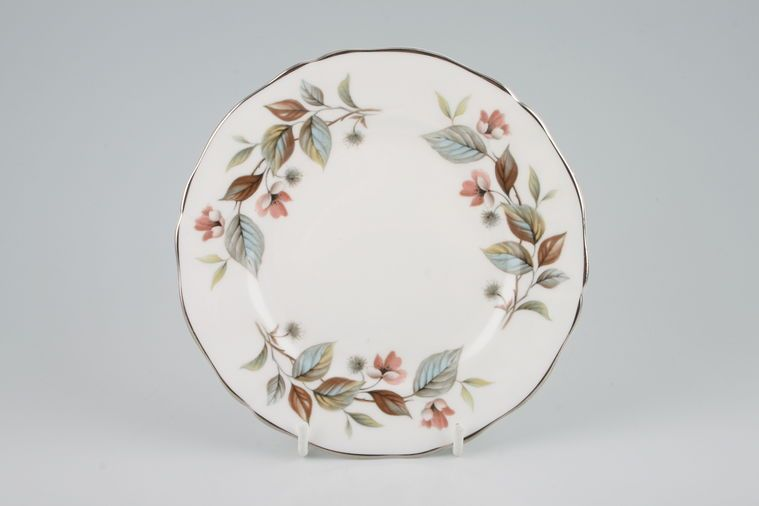 Adderley - Beechwood - Tea / Side / Bread & Butter Plate