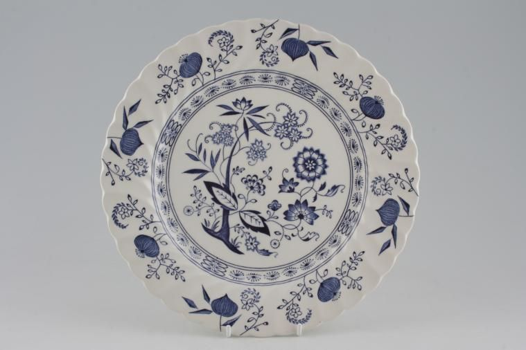 Blue Nordic & Sell to us - Johnson Brothers | Chinasearch