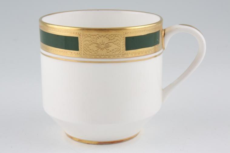Aynsley - Empress - Laurel - Coffee Cup