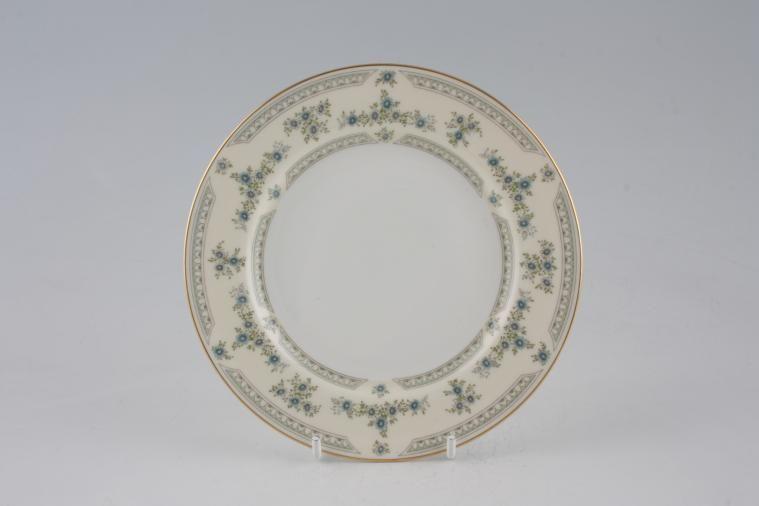 Aynsley - Fleurette - Tea / Side / Bread & Butter Plate
