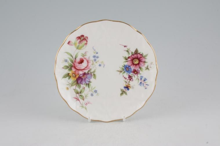 Aynsley - Howard Sprays - Aynsley - Tea / Side / Bread & Butter Plate