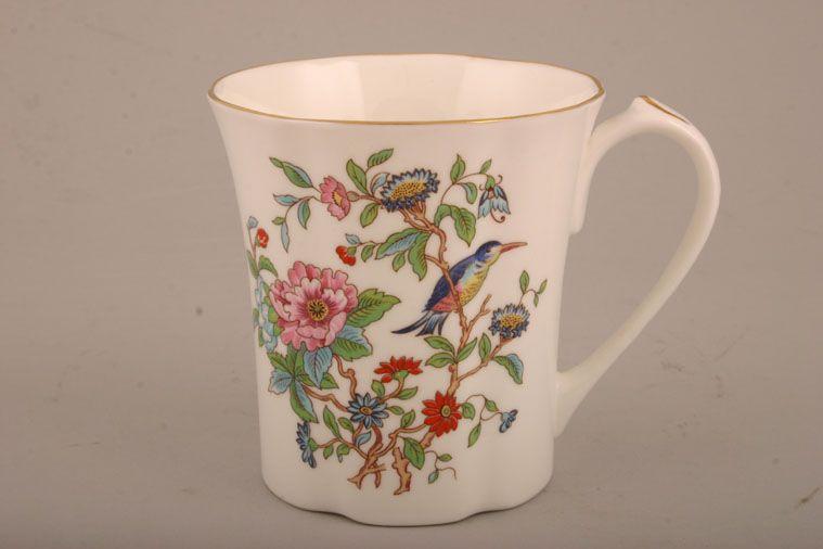 Aynsley - Pembroke - Mug - Flared Top