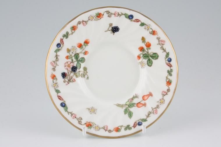 Aynsley - Somerset - Coffee Saucer