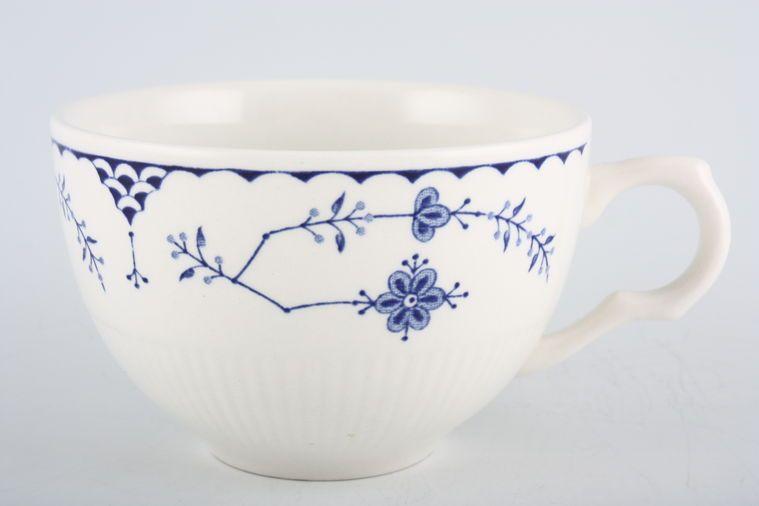 Masons - Denmark - Blue - Breakfast Cup