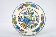 Masons - Regency - Breakfast / Salad / Luncheon Plate - 8 7/8""