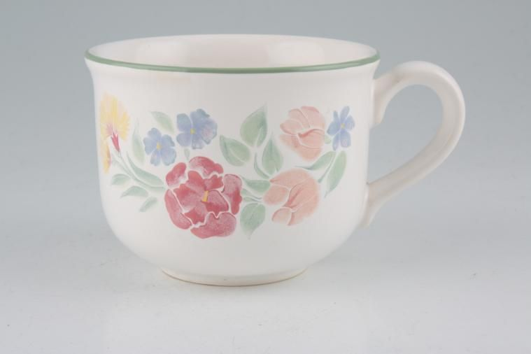 BHS - Floral Garden - Teacup