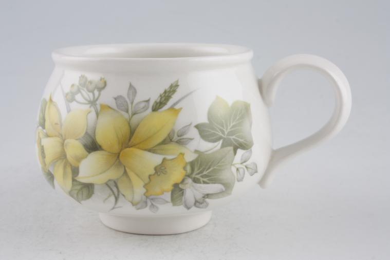Portmeirion - Daffodil - Teacup