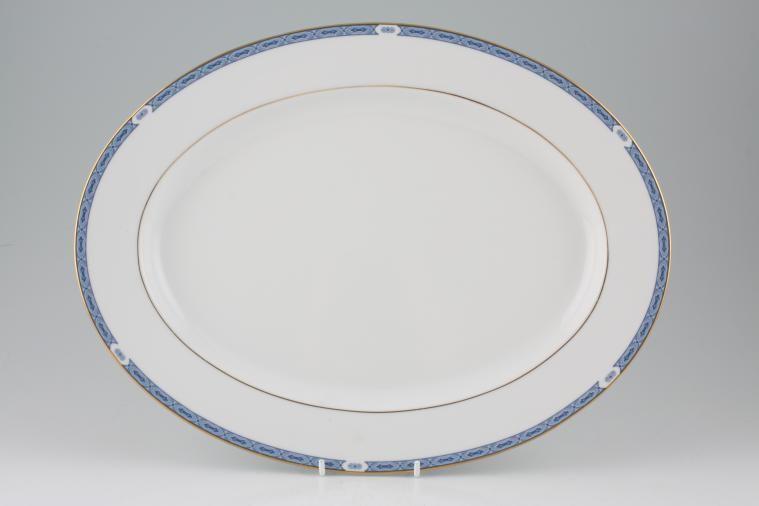 Boots - Blenheim - Oval Plate / Platter