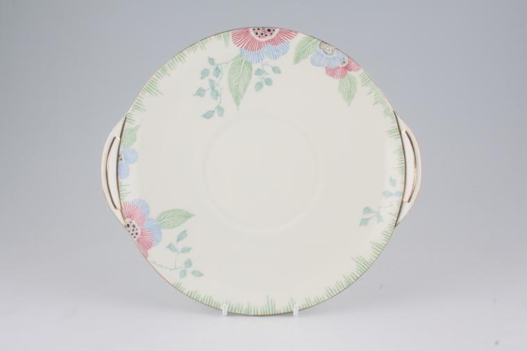 Royal Doulton - Nerissa - V1724 - Cake Plate