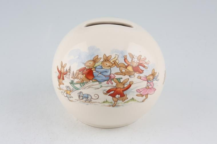 Money Box Sledging  sc 1 st  Chinasearch & Sell to us - Royal Doulton - Bunnykins - u00271936u0027 | Chinasearch