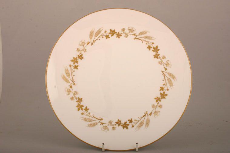 Royal Worcester - Southern Harvest - Dinner Plate