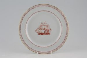 Spode Trade Winds Red - Gold Edge | If we don\'t have it - we\'ll find it