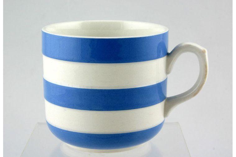 T G Green Cornishware Blue And White Backstamp 1