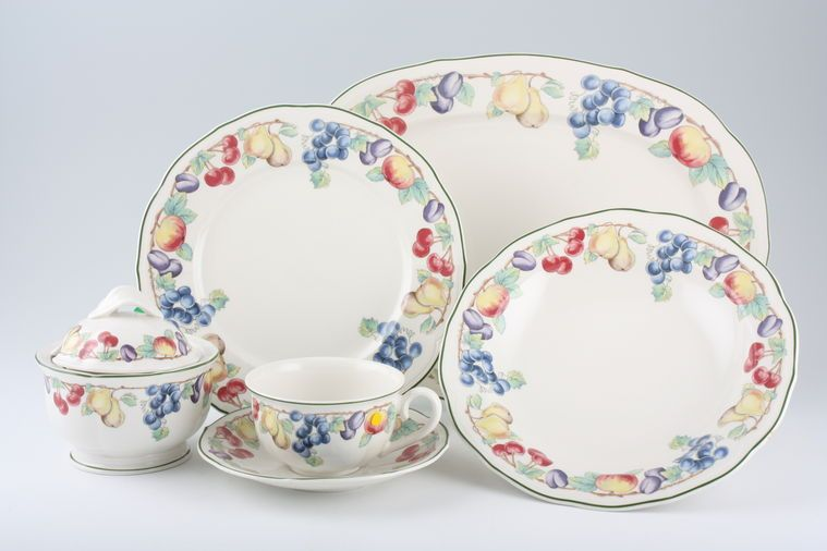 villeroy und boch amazing villeroy boch saxony bowl with. Black Bedroom Furniture Sets. Home Design Ideas