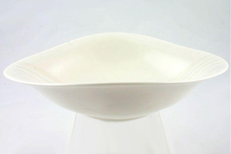 no obligation search for villeroy boch dune lines bowl. Black Bedroom Furniture Sets. Home Design Ideas