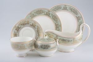 Replacement Wedgwood - Columbia - Sage Green
