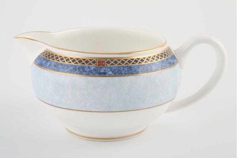 Cream jug 1 in stock to buy now wedgwood valencia for Cream valencia fotos